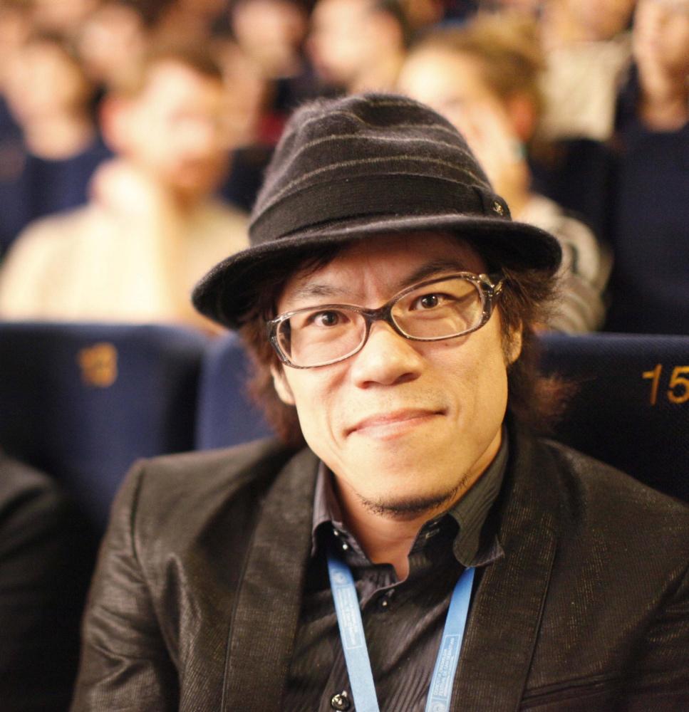 Keiichi Sato wwwsansebastianfestivalcomadminimgarchivofoto