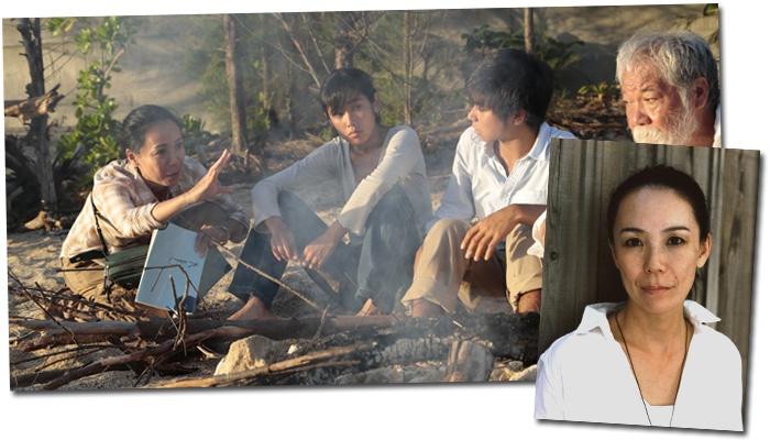 Oliver Stone, John Travolta y Benicio Del Toro presentarán Salvajes (Savages) en Zabaltegi-Perlas