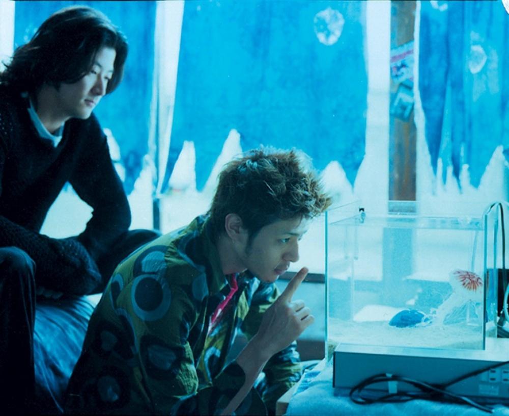 Festival de San Sebastián :: 35 películas componen la retrospectiva ...