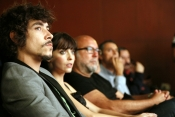 San Sebastian Film Commission Award jury