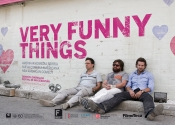 - Very Funny Things. New American Comedy