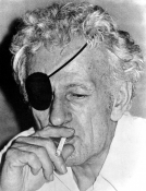 Historical pictures - NICHOLAS RAY, 1974