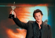 Historical pictures - SEAN PENN, 2003