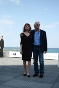 Susan Sarandon, Richard Gere