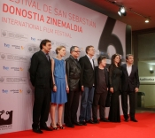 Official Selection Jury - Closing Ceremony