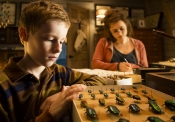 Sail Ofiziala - THE YOUNG AND PRODIGIOUS T.S. SPIVET