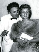 Historical pictures - Federico Fellini, 1957