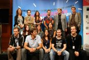 - International Film School Meetings