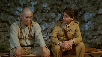 Merry Christmas, Mr. Lawrence (Feliz Navidad, Mr. Lawrence, 1982)