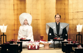 BUSHI NO KONDATE / A TALE OF SAMURAI COOKING - A TRUE LOVE STORY (A TALE OF SAMURAI COOKING - A TRUE LOVE STORY)