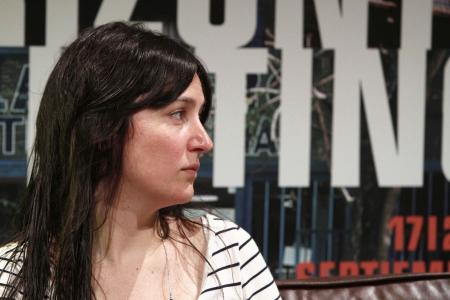 Delfina Castagnino - LO QUE MAS QUIERO