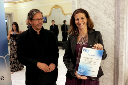 TVE- Another Look Award