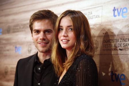 Marc Clotet, Ana de Armas