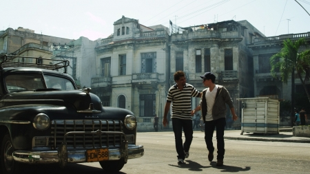 7 D�AS EN LA HABANA (7 DAYS IN HAVANA)