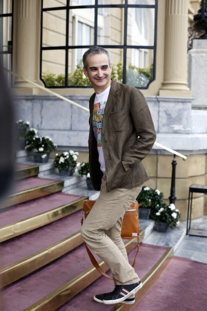 Olivier Assayas. APR�S MAI