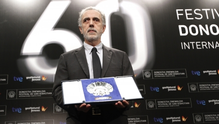 Fernando Trueba - SILVER SHELL FOR BEST DIRECTOR