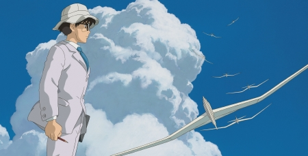 KAZE TACHINU / THE WIND RISES (KAZE TACHINU)