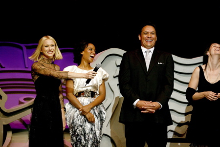 Naomi Watts, Kerry Washington, Jimmy Smits, Julie Lynn