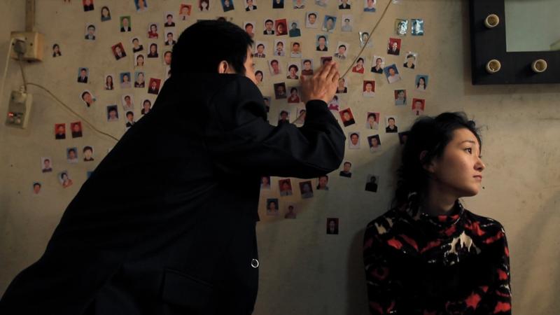 Xun huan zuo le movie