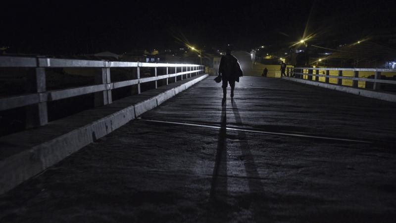 Dark Skull (Viejo Calavera) Dir.: Kiro Russo (Bolivia-Qatar / എന്നതിനുള്ള ചിത്രം