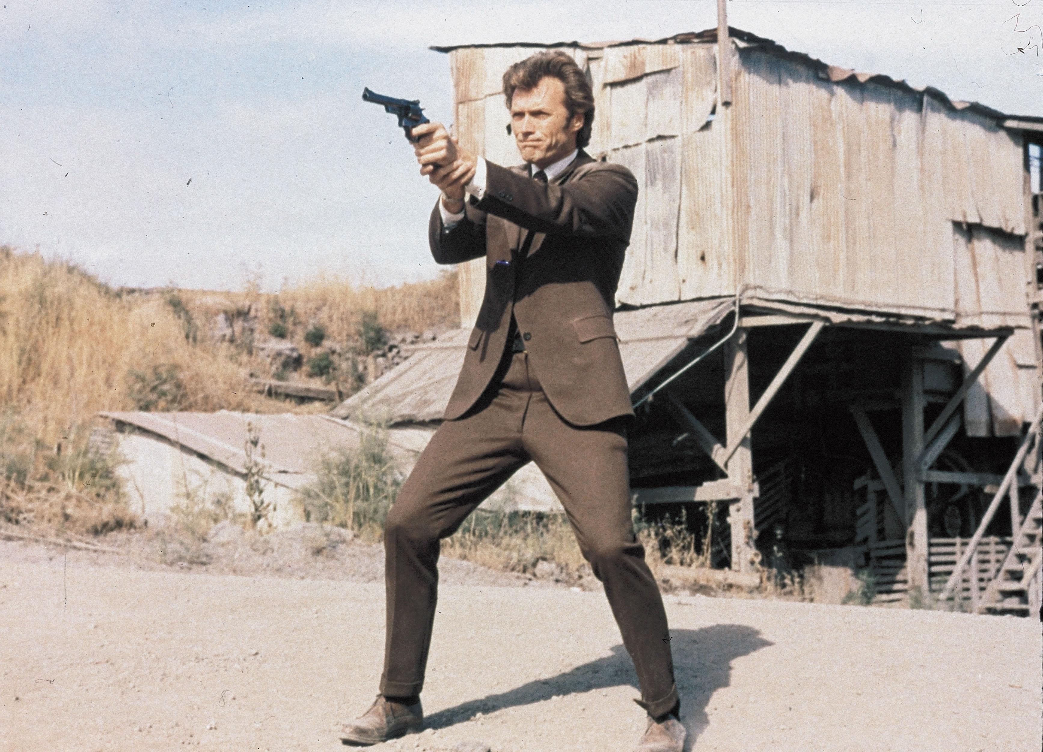10 personajes míticos de Clint Eastwood: De Harry Callahan a Walt Kowalski