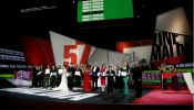 Closing Gala and presentation of awards