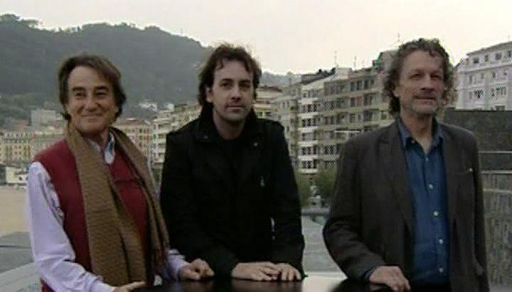 Photocall ''Los condenados''