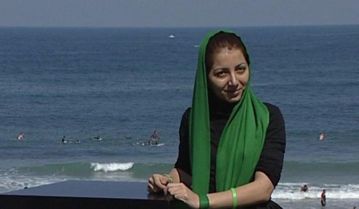 Photocall ''Ruzhaya sabz / Green Days''