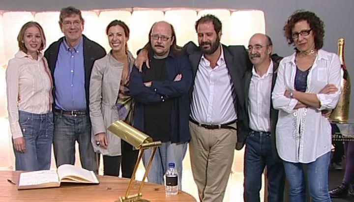 The day of ''El gran Vázquez''