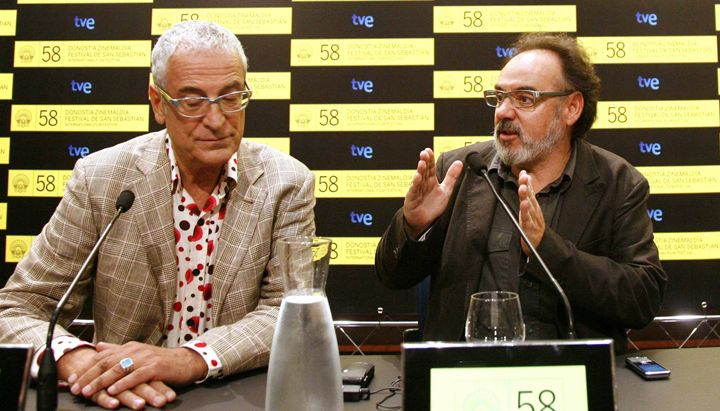 Press Conference ''Aita''