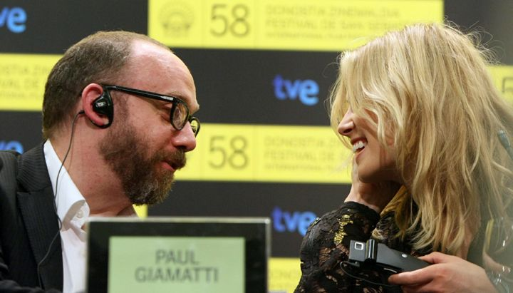 Press Conference ''Barney´s Version''