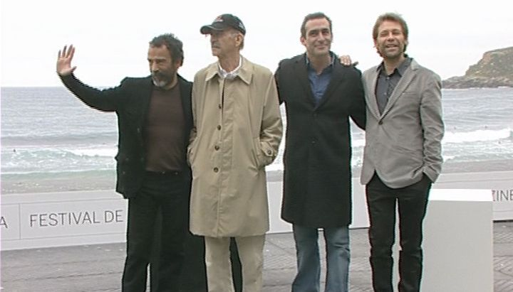 Photocall ''Chicogrande''