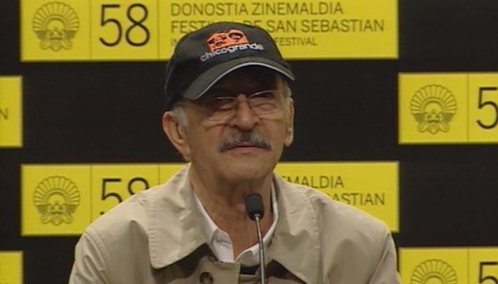 Press Conference ''Chicogrande''