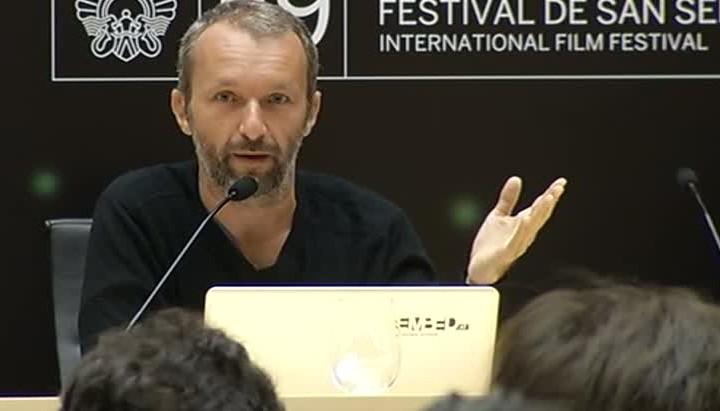 III Foro Digital Audiovisual. El Transmedia desde el punto de la creación. Alberto Tognazzi.