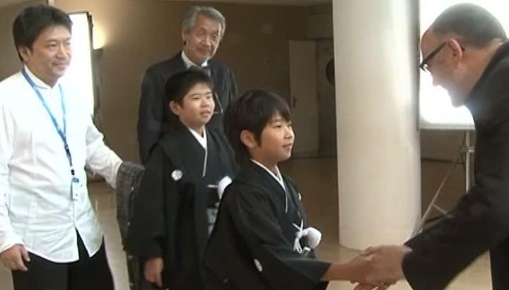 ''Kiseki / I Wish''-ren eguna