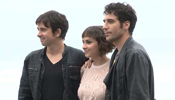 Photocall ''Verbo''