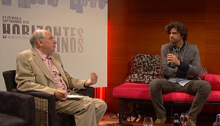 Horizontes-eko Gosariak ''El último Elvis'', ''El bellavista'', ''La sirga''