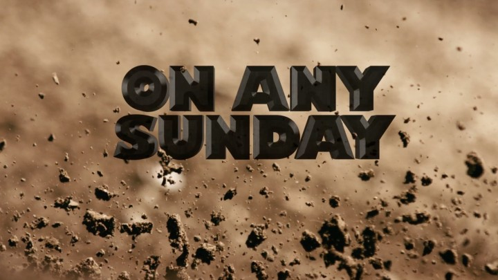 Teaser ''On Any Sunday: The Next Chapter''