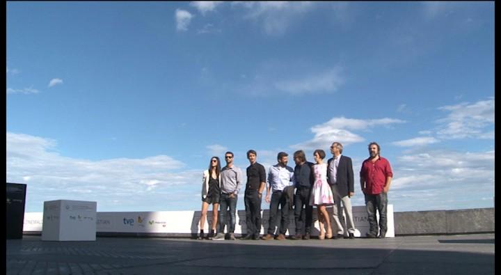 Photocall ''La Isla mínima'' (S.O)