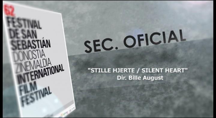 El día de ''Stille Hjerte / Silent Heart''