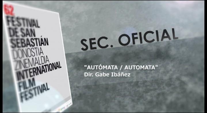 El dia de ''Autómata Automata'' (S.O)