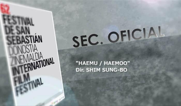 El día de ''Haemu / Haemoo'' (S.O)