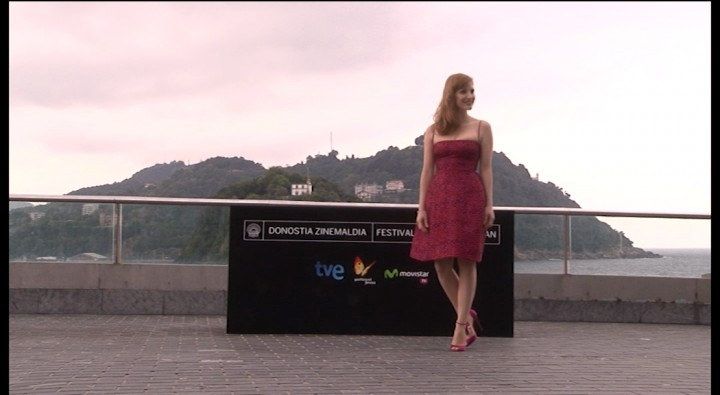 Photocall ''The Disappearance of Eleanor Rigby''