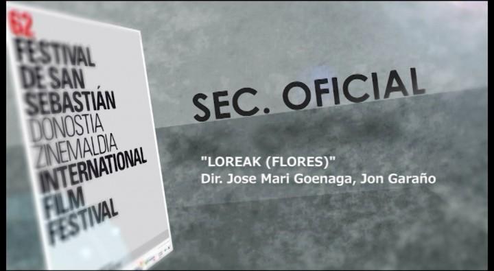 El dia de ''Loreak'' (S.O)