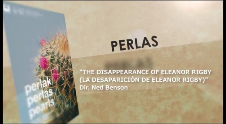 El dia de ''The dissapearance of Eleanor Rigby''