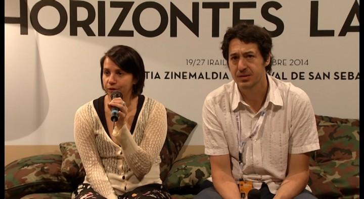 Horizonteseko gosariak ''La tercera orilla''