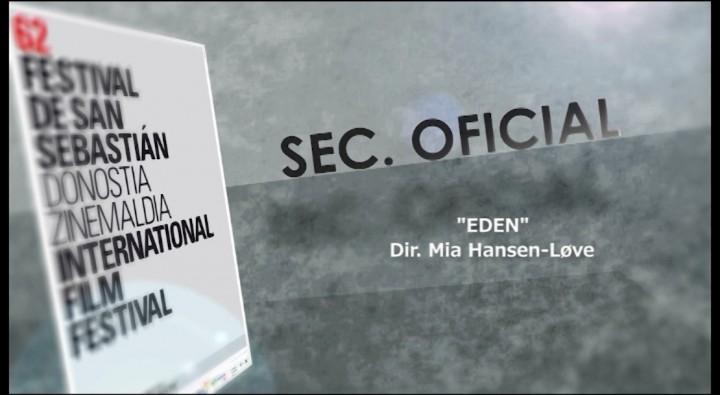El día de ''Eden'' (S.O)