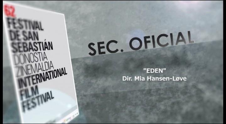 ''Eden'' (S.O)en eguna