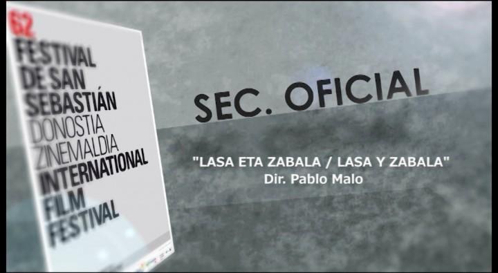 ''Lasa eta Zabala''-ren eguna