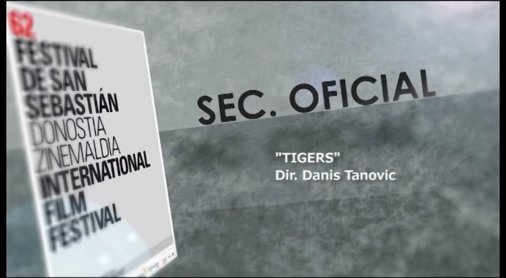 ''Tigers ''-en eguna